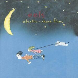 Eels-Electro-Shock-Blues-CD-NUOVO