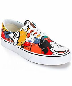 vans mickey mouse chile