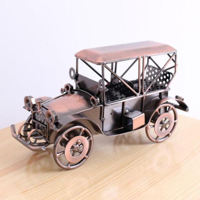alpha-ene.co.jp Creative Old Fashioned Bike Racing Car Crafts ...