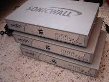 DELL Sonicwall Firewall TZ215 VPN APL24-08E Fully Tested NO PS NO Transfer Read