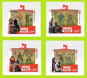 FORTNITE Battle Royale Collection, Epic, Wave 2, DUO PACK, Figuren Auswählen