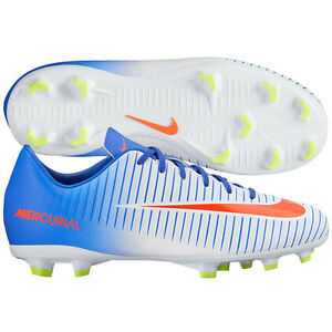 Image is loading Nike-Mercurial-Vapor-XI-FG-2016-Soccer-Shoes-
