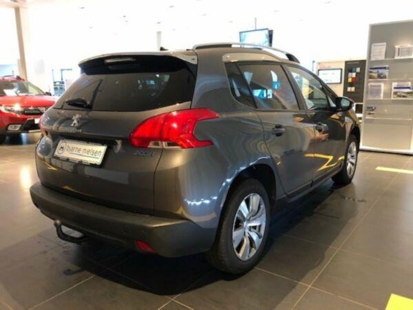 Peugeot 2008 1,2 VTi 82 Active - billede 2