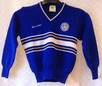 Leeds United Rare 1980's Umbro Jumper