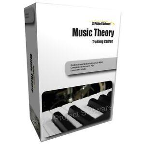 Théorie De La Musique Dans La Pratique De Notation Oreille Formation Guide Manuel Cd-afficher Le Titre D'origine