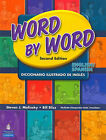 Word by Word Picture Dictionary: English/Spanish by Steven J. Molinsky, Bill Bliss (Paperback, 2006)