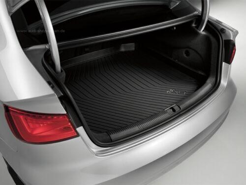 AUDI a3 8v Limousine BAGAGLI ORIGINALE GUSCIO VANO BAGAGLI ORIGINALE spazio GUSCIO Audi