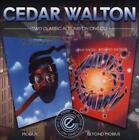 Mobius/Beyond Mobius (Remastered) von Cedar Walton (2015)