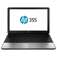 HP Gaming Laptop Quad Core / 4GB / 1TB HDD / Radeon R5 240M 2GB / Bluetooth USB3