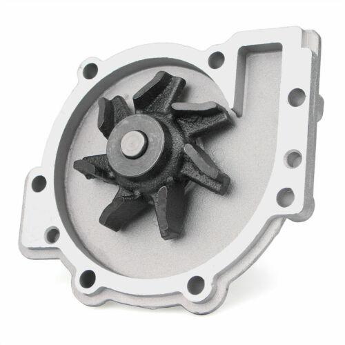 Timing Belt Kit Water Pump for VOLVO S70 S80 V70 2.3T 2.4T 2.5T I5 2.4L L4 DOHC