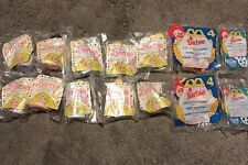 1990 & 1994 McDonald's Happy Meal Toys Barbie Lot of 14