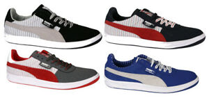 07a5ce26421d Image is loading Puma-California-Mens-City-Sneakers-Shoes-Chicago-Atlanta-