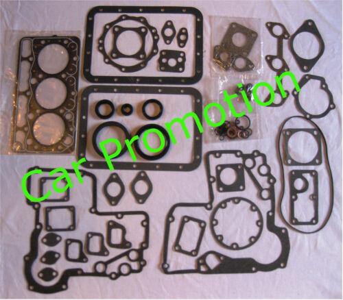 Kubota D850 D 850 Dichtungssatz Dichtsatz Disa Dichtung ZKD Motordichtsatz B1400