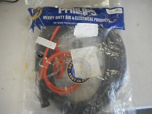 Details about 34-1300-384 NEW PHILLIPS TRAILER HARNESS ABS ECU AND ABS  WARNING LAMP DROP 384