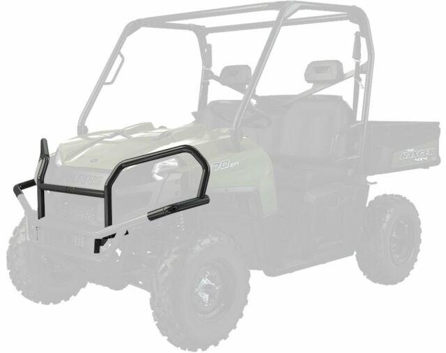 Polaris Ranger 570 Full Size Crew Upper Front Bumper Brushguard 2881662 For Sale Online Ebay
