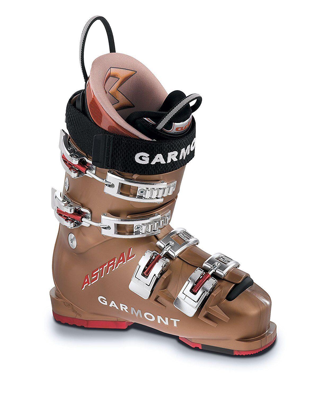 Garmont Astral TN Ski Boot (Bronze, 4.5 UK)