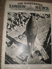 Photo article Zurich International Air Show Corporal Guided missile 1956