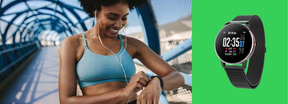 Compra Deportes - Cada día marcas una nueva meta