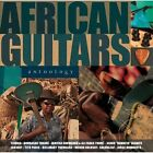 African Guitars Anthology by Various Artists (CD, Mar-2012, Lusafrica)