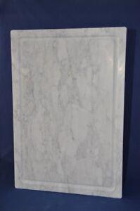 Tagliere-marmo-bianco-di-Carrara-60x40-cm-White-Carrara-marble-cutting-board