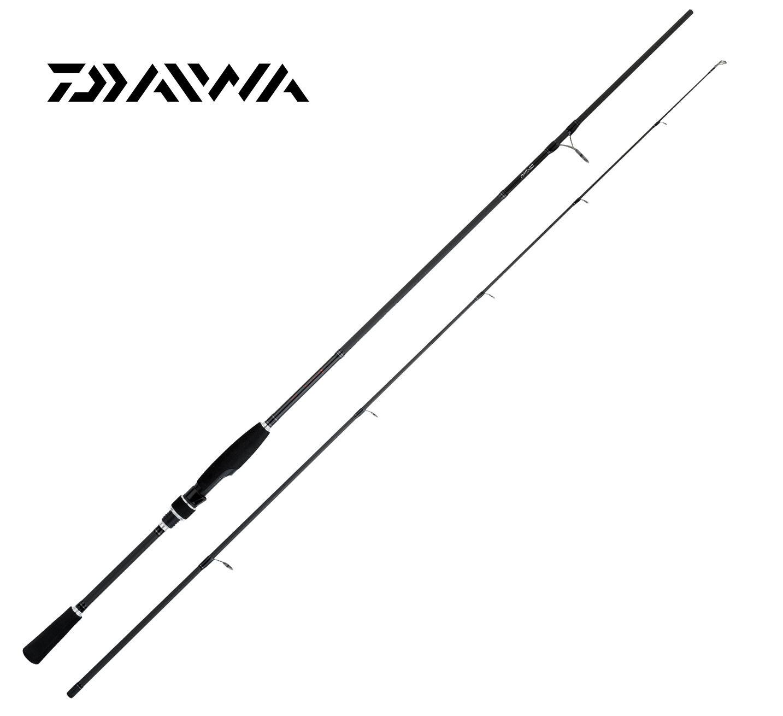 NJ612ULFSAI Rod Fishing Spinning Daiwa Ninja 642 ULFS 5-20 gr High Modulus