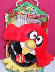 Koko Bird Vogel - Figur mit lustigen Geräuschen - Bad Sobernheim, Deutschland - Koko Bird Vogel - Figur mit lustigen Geräuschen - Bad Sobernheim, Deutschland