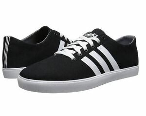 adidas neo men s easy vulcanized vs lifestyle skateboarding shoe