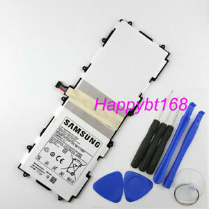 Genuine-SP3676B1A-1S2P-Battery-for-Samsung-Tab-10-1-GT-P7500-GT-P7510-GT-P5113