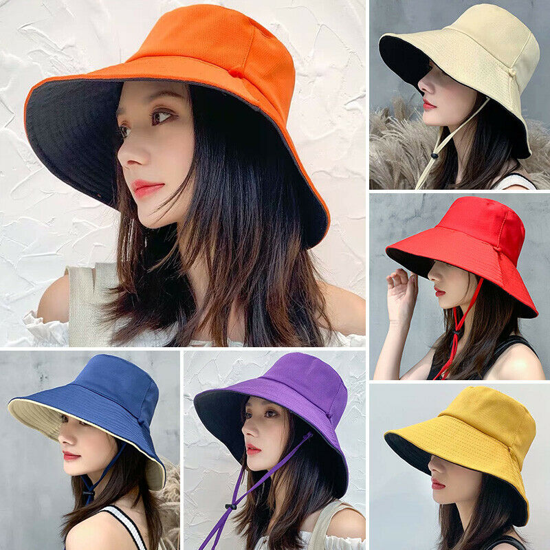 Summer Sun Hat with a Sunscreen Hat and a Hat Hat