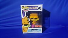 Garfield 20 Garfield Funko Pop Comics Brand New Ebay
