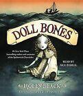 Doll Bones by Holly Black (CD-Audio, 2013)
