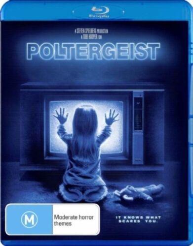 1 of 1 - Poltergeist - Blu-ray (VGC)