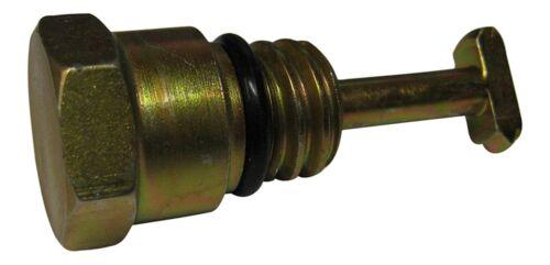 6.0L Powerstroke HFCM Drain Plug