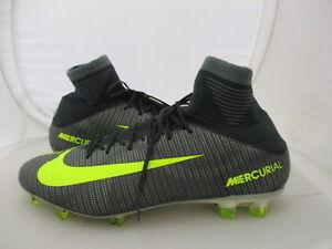 Nike Mercurial Veloce CR7 DF FG Football Boots Mens UK 8.5 US 9.5 EUR 43 5939