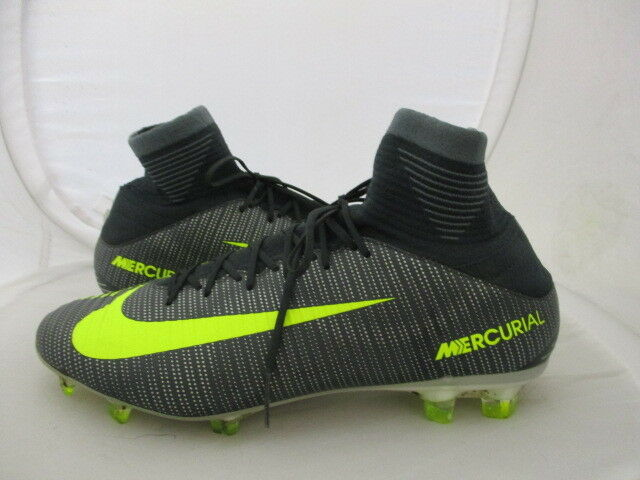a15c6ba7aa6c Nike Mercurial VELOCE Cr7 DF FG Football BOOTS Mens UK 8.5 US 9.5 EUR 43  5939 for sale online