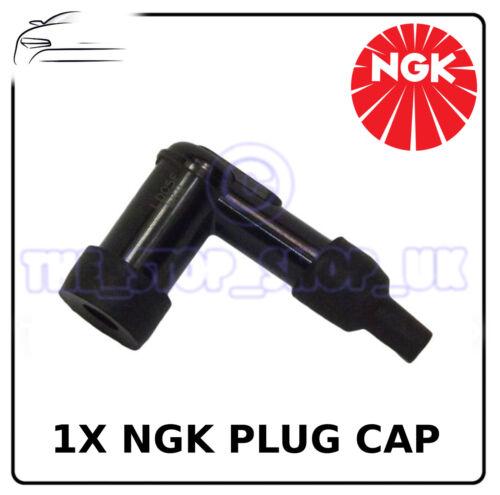 1x véritable ngk spark plug capuchon pour s/' adapter HONDA CJ250 T 1976-1979 spc12na58