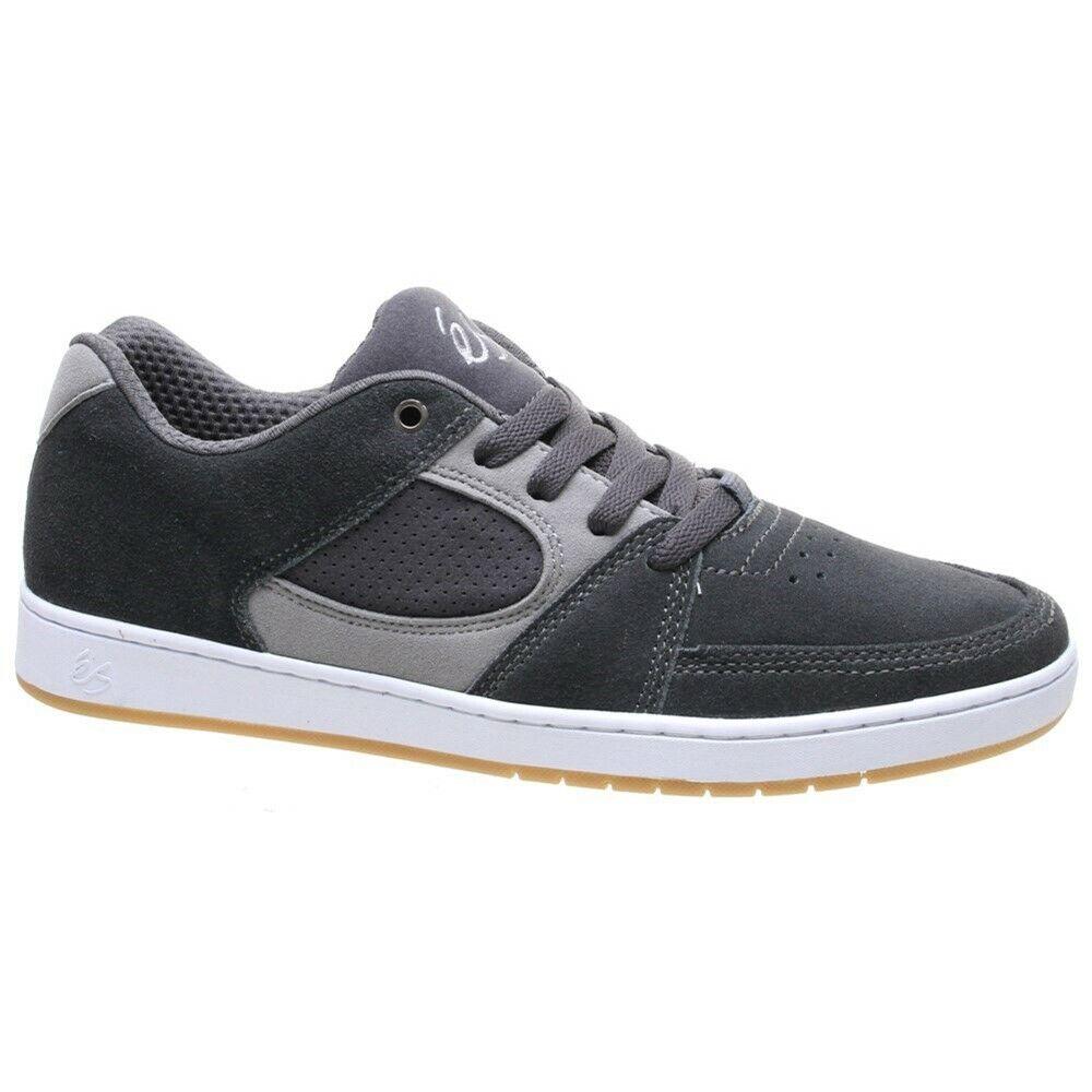 ES Accel Slim Dark Grey Grey shoes