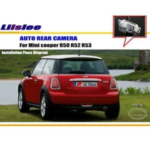 Details about Car Rear View Camera Backup Parking Reverse CAM For Mini  Cooper R50 R52 R53 R56
