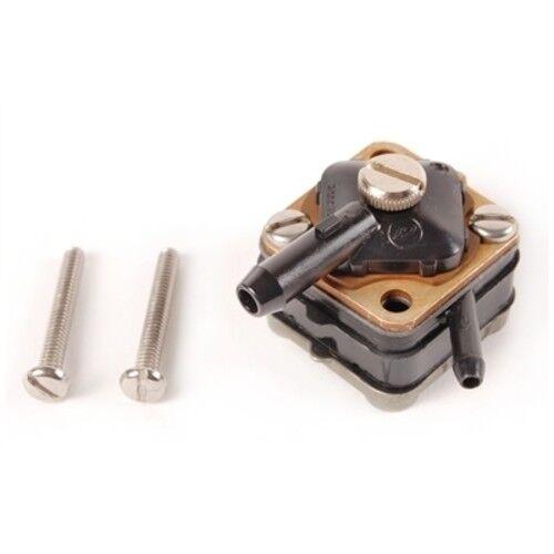 Oem Omc Brp Johnson Evinrude Treibstoffpumpe & & & Schraube Montage Ersetzt 388685 9b1b3d