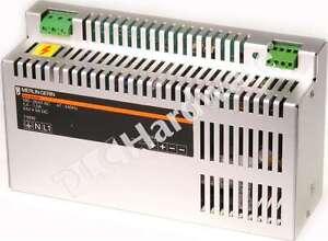 Merlin Gerin 71090 eco-panda Power Supply 195-264V AC 47-440Hz 1.4A 24V DC 5A - France - État : Occasion: Objet ayant été utilisé. Objet présentant quelques marques d'usure superficielle, entirement opérationnel et fonctionnant correctement. Il peut s'agir d'un modle de démonstration ou d'un objet retourné en magasin aprs une - France