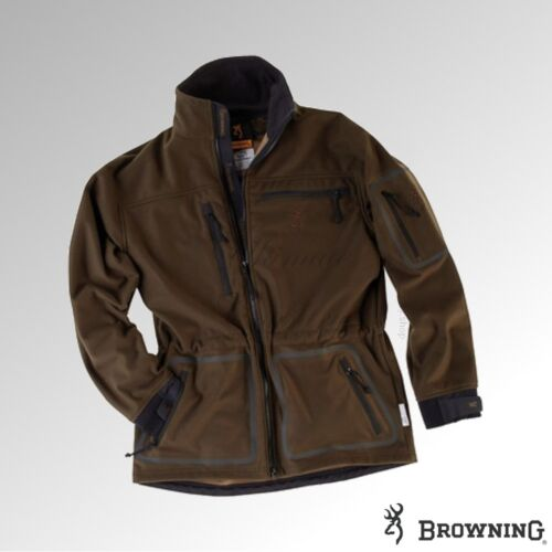 30492140xx Browning Jacket Hell/'s Canyon Odoursmart Loden SPECIAL PRICE