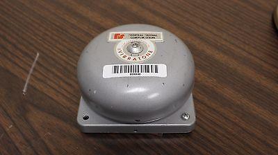 "Vibratone Model 300 4/"" Electric Bell"