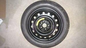 Like-new-2005-2009-Subaru-Outback-Compact-Spare-Tire-Donut-155-70D17