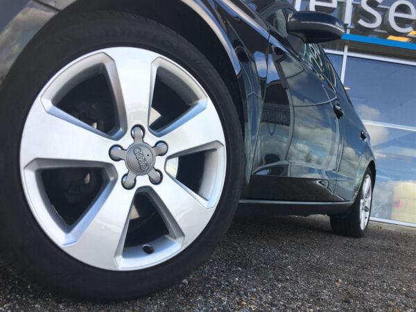 Audi A3 1,6 TDi Ambition Sportback - billede 1