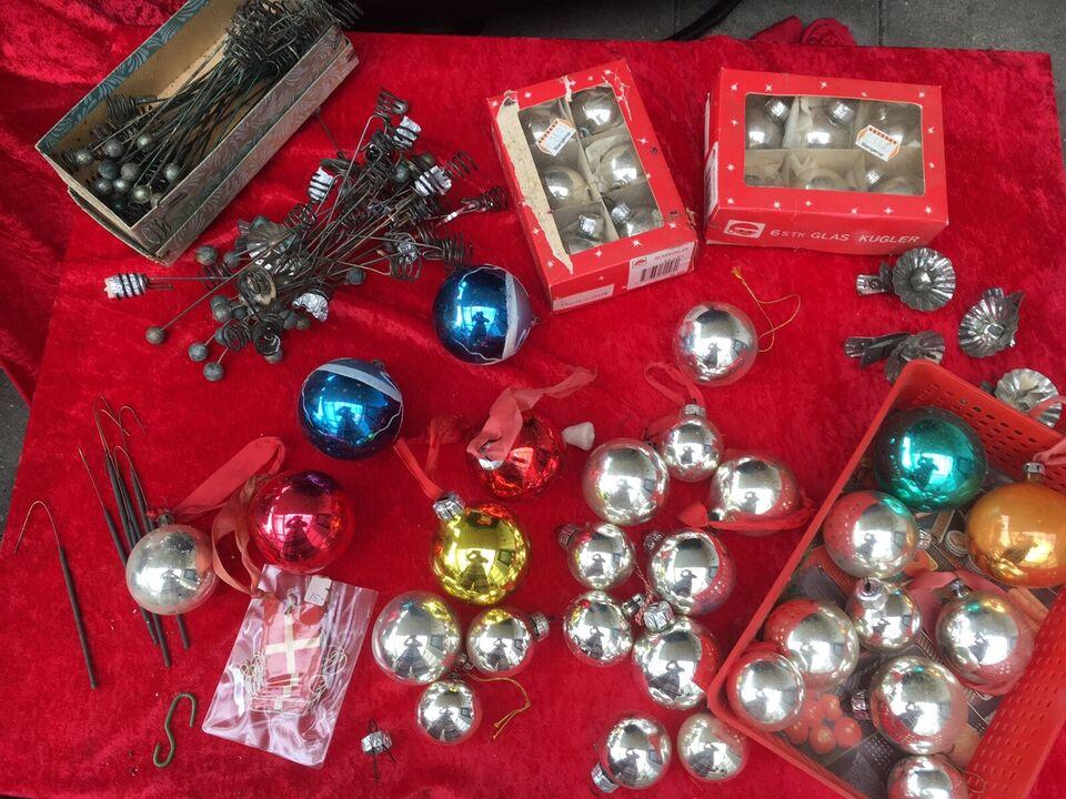 Juletræspyntning