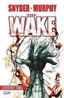The Wake by Scott Snyder (Paperback, 2015)