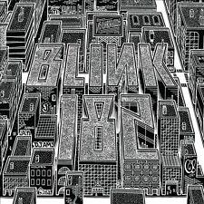 Neighborhoods [Deluxe Edition] [PA] by blink-182 (CD, Sep-2011, Geffen)