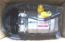 A/C Compressor (AC) - 64 52 6 909 628 - BMW X5 4.4i/4.6is, 00-03