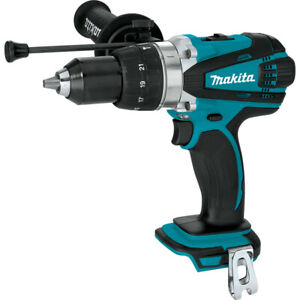 Makita 8V LXT Hammer Drill Driver (Tool Only) XPH03Z-R Certified Refurbished