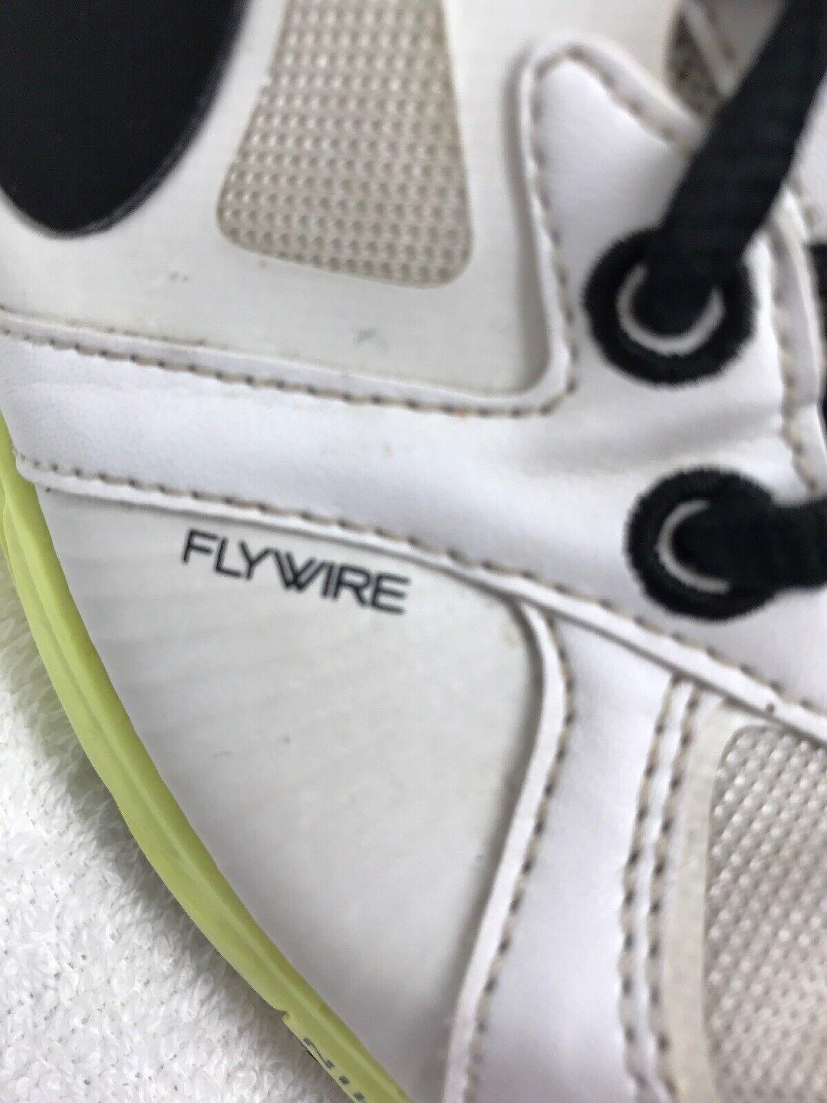 nike libera xt presto in forma forma forma flywire donne bianche correndo scorpe 7 | Fine Anno Vendita Speciale  | Qualità e quantità garantite  | scarseggia  | Uomini/Donna Scarpa  c65fac